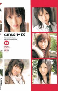 GIRLS* MIX 25